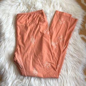 tall & curvy lularoe leggings